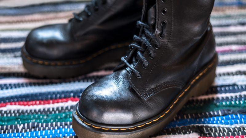 Historia legendarnych butów