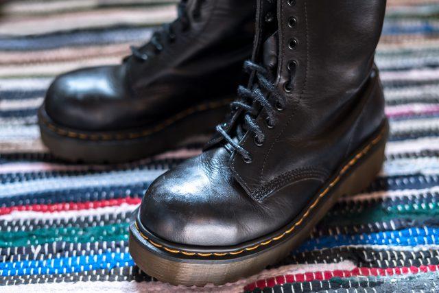 Historia legendarnych butów – glanów