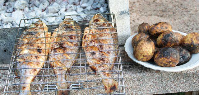 Owoce morza oraz ryby – smaczna i zdrowa dieta dla każdego