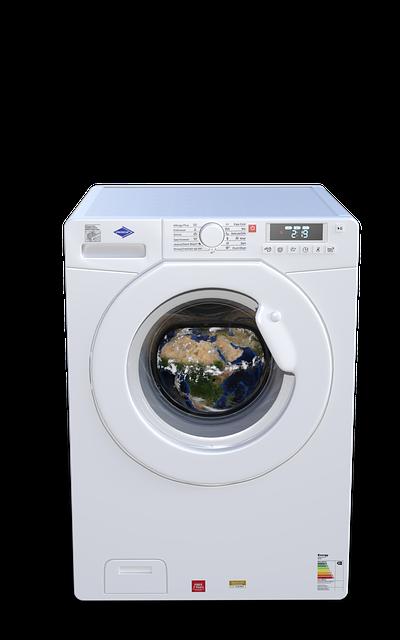 Jakie rodzaje pralek automatycznych można kupić?